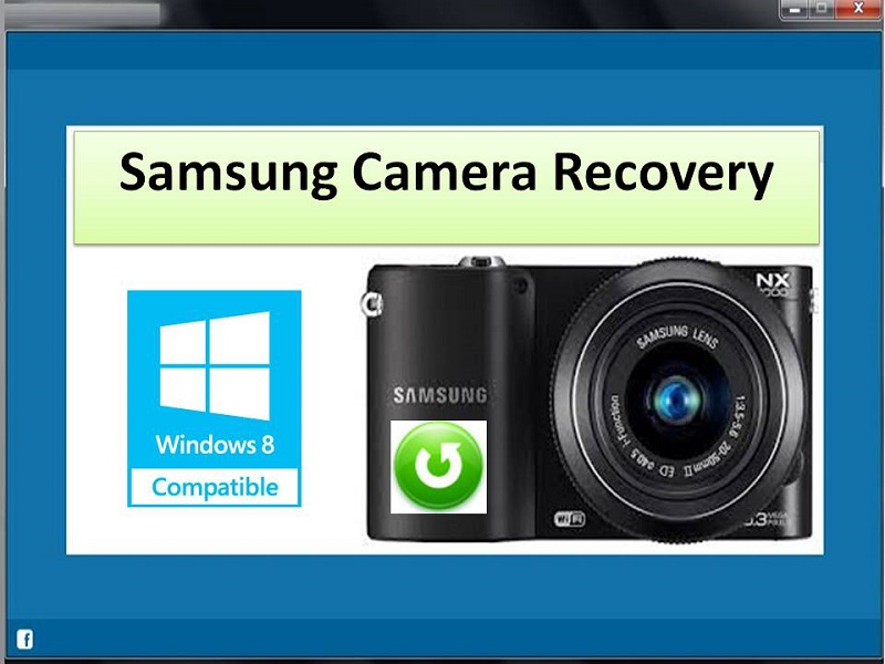Samsung camera recovery